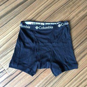 NWT Columbia Omni wick underwear